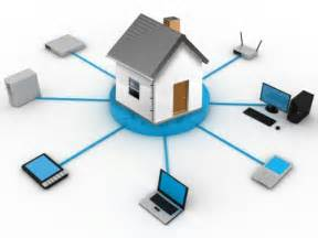 home networking services