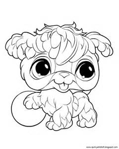 lps coloring book artist loft littlest pet shop free printable
