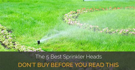 sprinkler heads dont buy   read