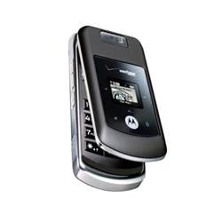 motorola w755 black slate flip phone replaceyourcell
