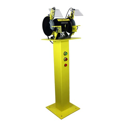 bench grinder safety no go grinder safety stand odiz