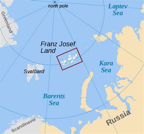 560 Sq Ft by Geography Of Franz Josef Land Wikipedia