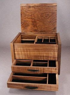 Handmade Jewellery Box Ideas - 1000 images about cool wood box on jewelry