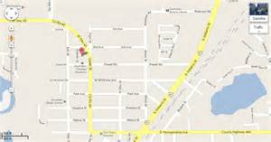 map directions to fbc dunnellon fl