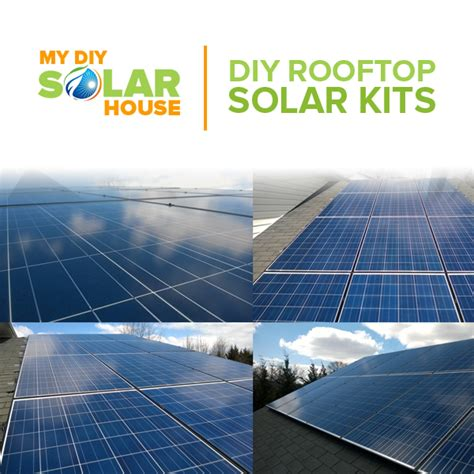 diy solar home diy home solar diy rooftop solar kits for your home
