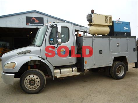 kenworth store kenworth t370 4x4 shop truck v i equipment
