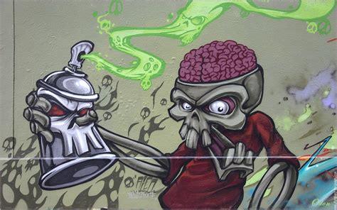 imagenes de zombies a lapiz zombie graffiti graffiti