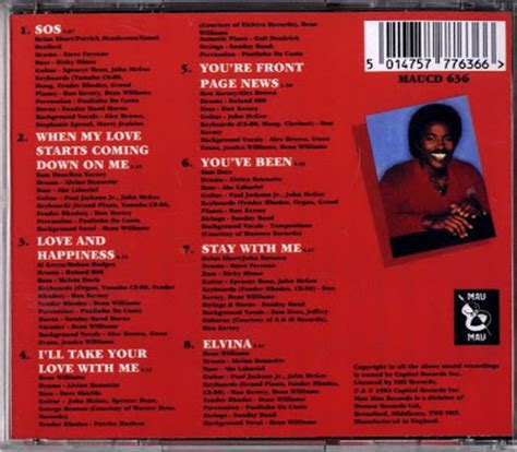 beau williams stay with me lp 1983 philfunk beau williams stay with me 1983 edition cd
