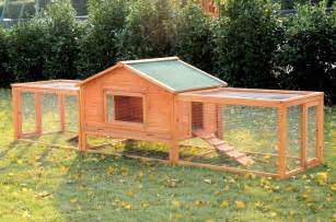 Plastic Rabbit Hutches 5 Best Outdoor Rabbit Hutch Safe And Secure Home For