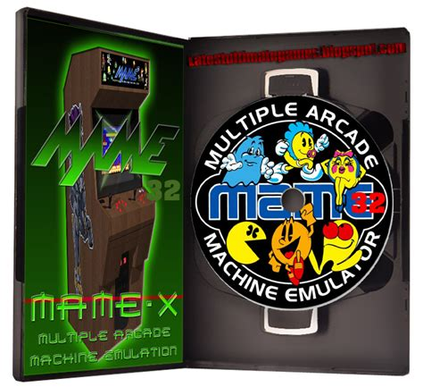 mame32 full version game free download mame32 500 games full version free download latest