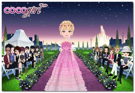 coco girl fab coco girl how to become an it girl in coco girl