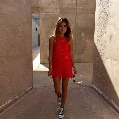 Jules Swimsuit Summer julie sari 241 na instagramie dress