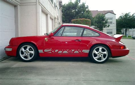 porsche 964 ducktail 964 with ducktail rennlist discussion forums