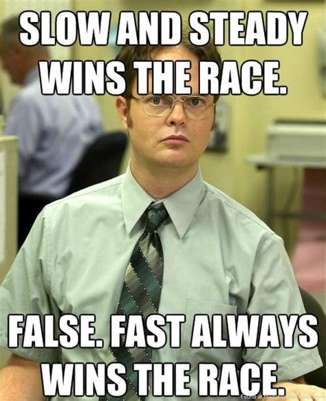 Office Meme - dwight schrute false quotes quotesgram