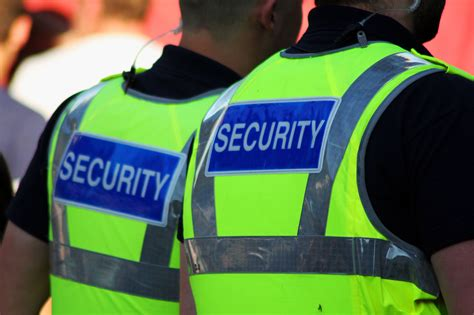 Securita Security by Security Guard Quotes Quotesgram