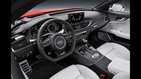 Audi Rs7 Interior audi rs7 2015 interior audi rs7 price 105 000 review