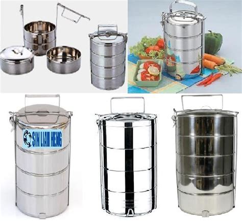 Mangkuk Stainless Hello 1 stainless steel tiffin food carrier end 4 30 2017 9 15 am