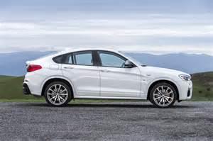 Bmw X4 M40i 2016 Bmw X4 M40i Drive Review Motor Trend