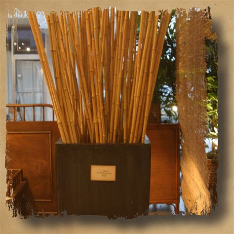 bamboo sticks home decor 28 images bamboo sticks