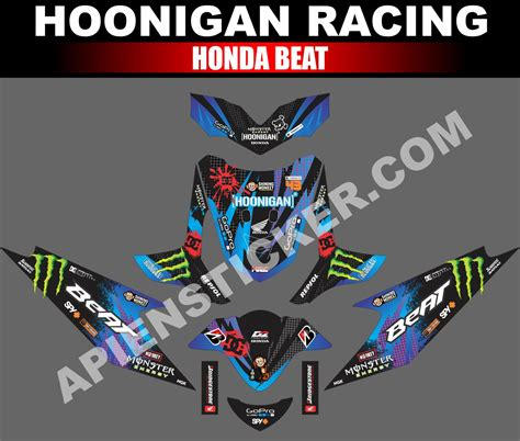 hoonigan racing logo pics for gt hoonigan racing logo