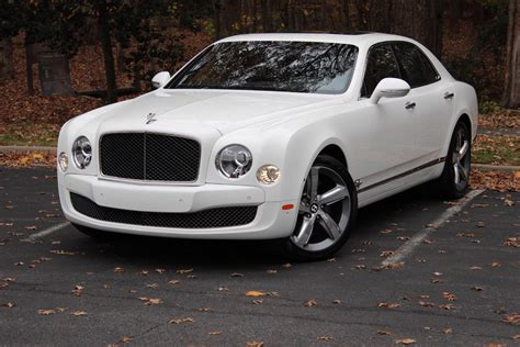 bentley mulsanne speed white 2016 bentley mulsanne speed stock 6nc002185 for sale