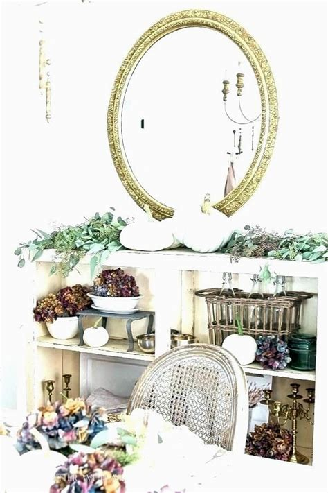 cheap large decorative mirrors autumn dining french