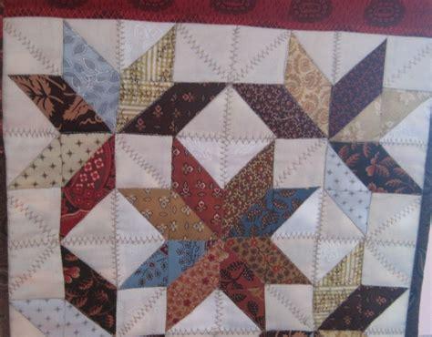 lemoyne barn quilt pattern had seen a pattern