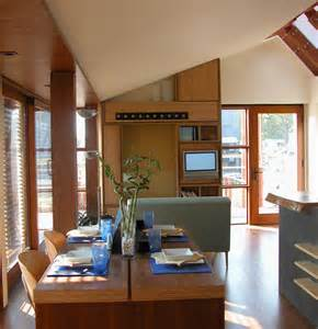 design small spaces leafhouse maryland s solar decathlon zero energy home inhabitat sustainable design