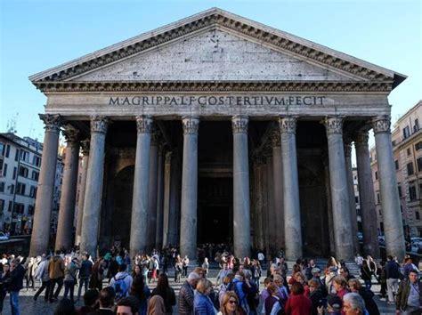 pantheon ingresso roma pantheon biglietto a 2 da maggio ingresso
