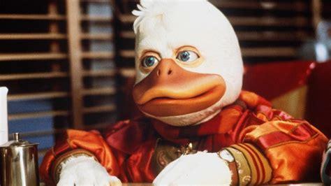 howard  duck   mcu  marvel news desk