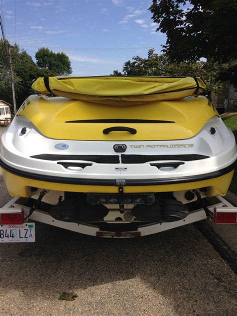sea doo boats speedster sea doo speedster sk 1999 for sale for 4 200 boats from