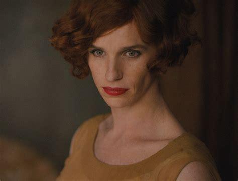 film transgender oscar eddie redmayne as transgender woman in the danish girl