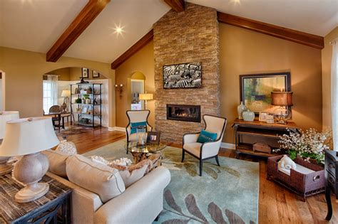 homes with great rooms great room by schumacher homes traditional family room