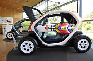 Electric Car Reviews Renault Twizy Electric Car Review Evo