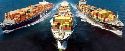 Mba In Shipping And Logistics In Canada by Korex Logistics Ltd