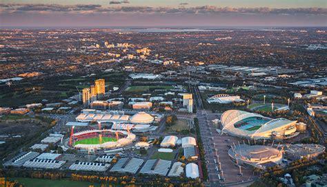 sydney olympic park rydges norwest sydney
