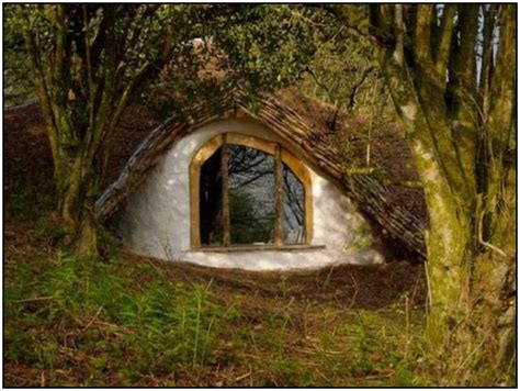 real hobbit house building a real life hobbit house real