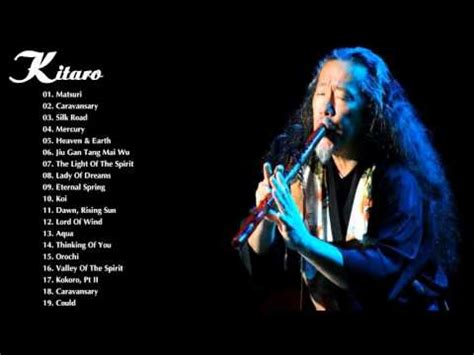 the best of musical kitaro greatest hits the best of kitaro best