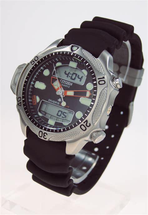 Citizen Promaster Armband 1010 by Citizen Promaster Aqualand Taucheruhr Jp1010 00e Nur 360 00