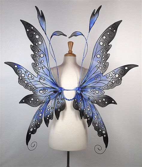 Handmade Butterfly Costume - wings terrific for costume wedding