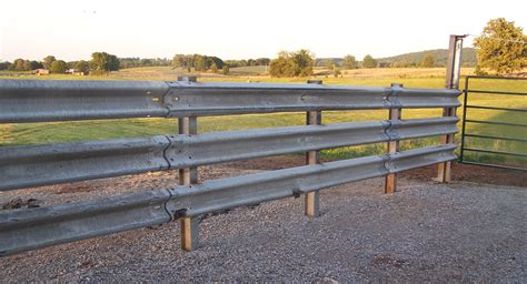 Corral Great Bargains American For Sale Photo Gallery Guardrail Corral