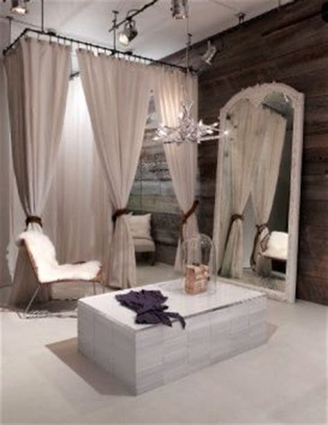 changing room ideas changing room ideas store interior pinterest
