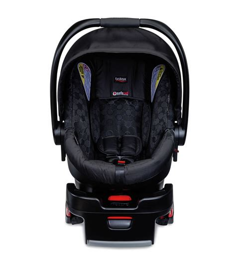 b safe car seat britax b safe 35 infant car seat black