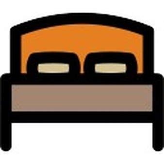 da letto gratis letto scaricare icone gratis