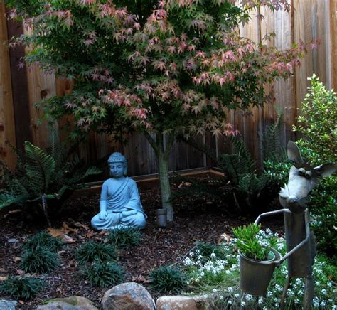 Small Zen Garden Ideas Small Spaces Garden Design Idea Photos Zen Gardens Peace And Design