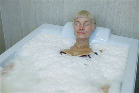 pearl bathtubs water therapy in estonian spas spa center