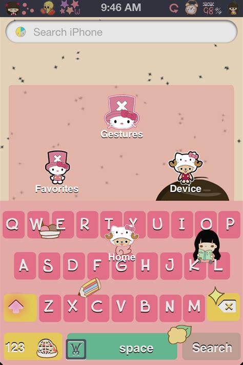 cute iphone themes cute iphone theme heavennext 312