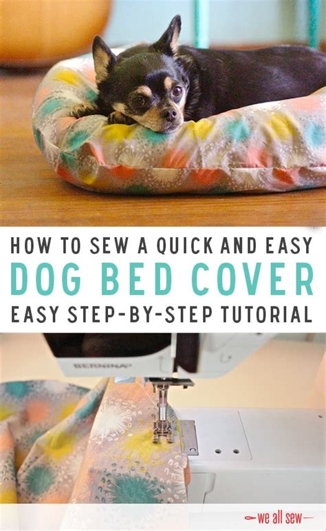 How To Sew Mattress Cover by Diy Bed Cover On Weallsew By Bernina Project