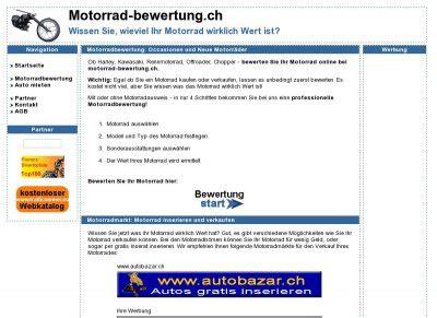 Motorrad Bewertung by Swiss Bikers Top Statistik Motorrad Bewertung
