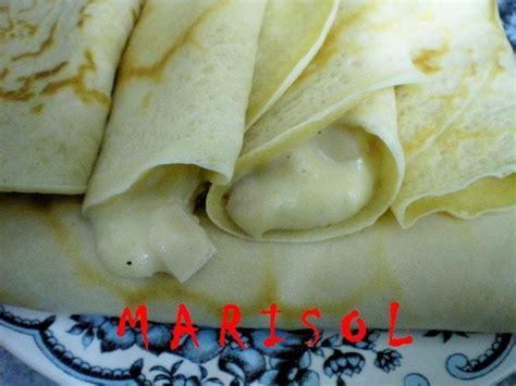 crepes salados masa cocina conmigo crepes salados